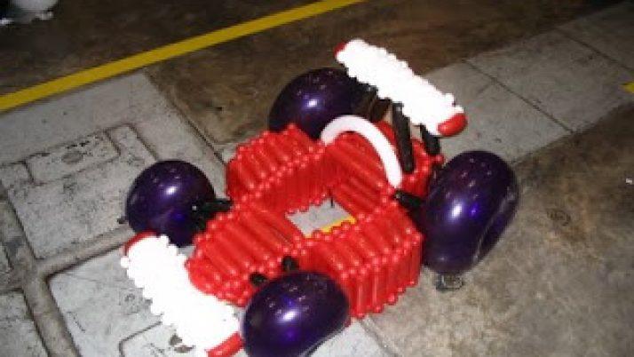 Formula 1 Racing!