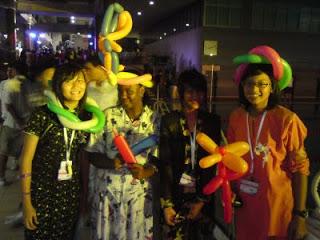 Singapore 2010 Friendship Camp