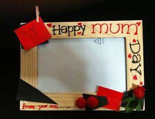 Happy Mom's Day at Hilton