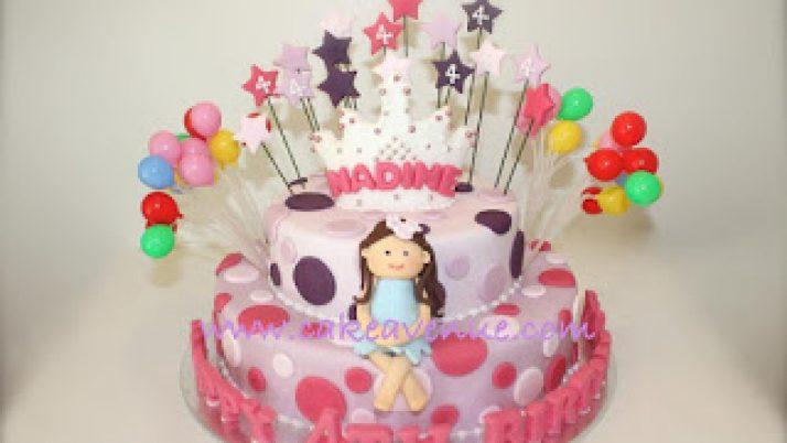 Customization of cakes – CAKE AVENUE