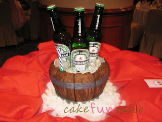 Customization of cakes – Cakefuntasie