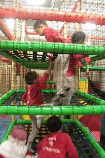 BEST INDOOR PLAYGROUNDS 1