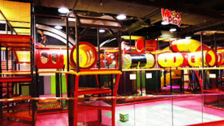 BEST INDOOR PLAYGROUNDS 3
