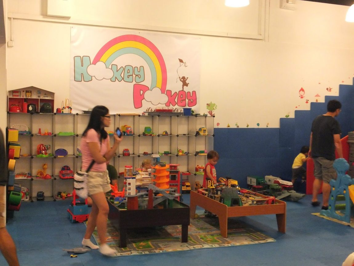 BEST Indoor Playground 7