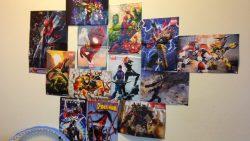 5 Simple DIY Ideas for Superhero Theme Party