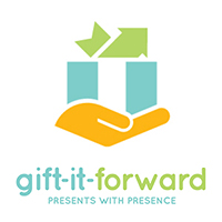 gift it forward logo