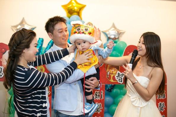baby shower singapore